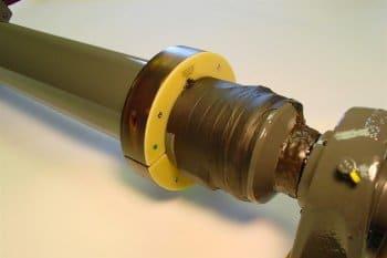 inductive-half-shaft