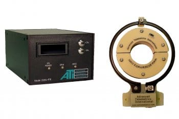 torsional vibration telemetry system