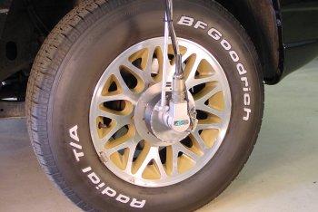 wheel-system