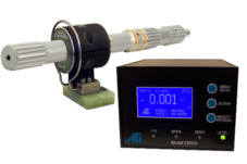 Wireless Torque Sensors